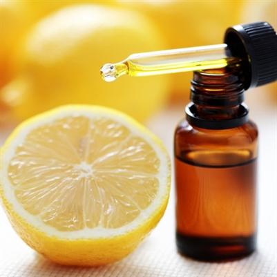 Limonnoe maslo dla poxudaniya