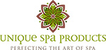 Unique Spa Products Logo
